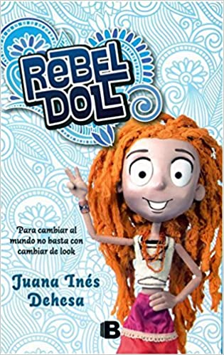 Rebel Doll (Spanish Edition)