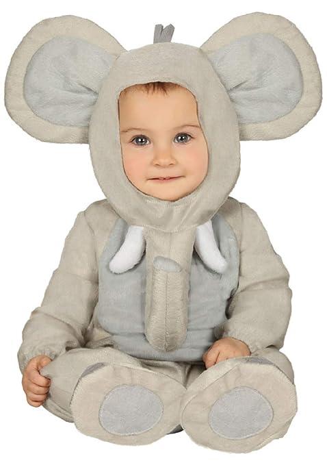 Disfraz de Elefante de Animal, diseño de Animales Silvestres con ...