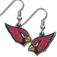 SISKIYOU NFL Set of Dangle Earrings