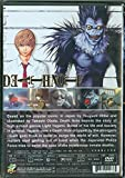 Death Note: The Animated Series episode 1-6