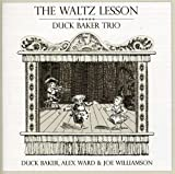 Waltz Lesson