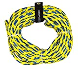 O'Brien OBrien 2-Person Floating Tube Rope