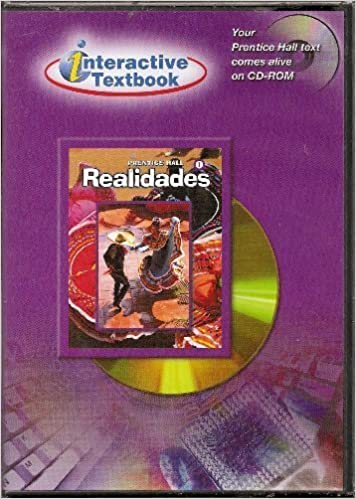 Realidades, level 1, student edition | products.