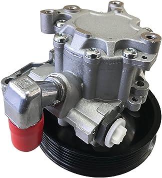 Power Steering Pump Fit For Mercedes Benz AMG W163 ML320 ML350 ML430 ML500 ML55
