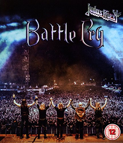 Battle Cry [Blu-ray]