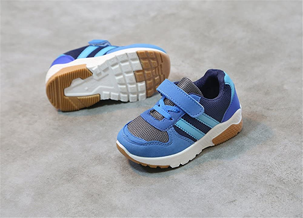 MODEOK Childrens Shoes Sneakers,Breathable Toddler Shoes Walking Shoes