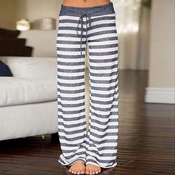SKJSB Pantalones De Mujer Primavera Otoño Pantalones Largos De ...