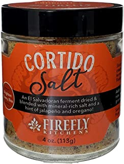 product image for FIREFLY KITCHENS Firefly Salt A Bright Freeze-Dried Ferment Infused with Mineral-Rich Salts and Organic Spices (Cortido Salt)
