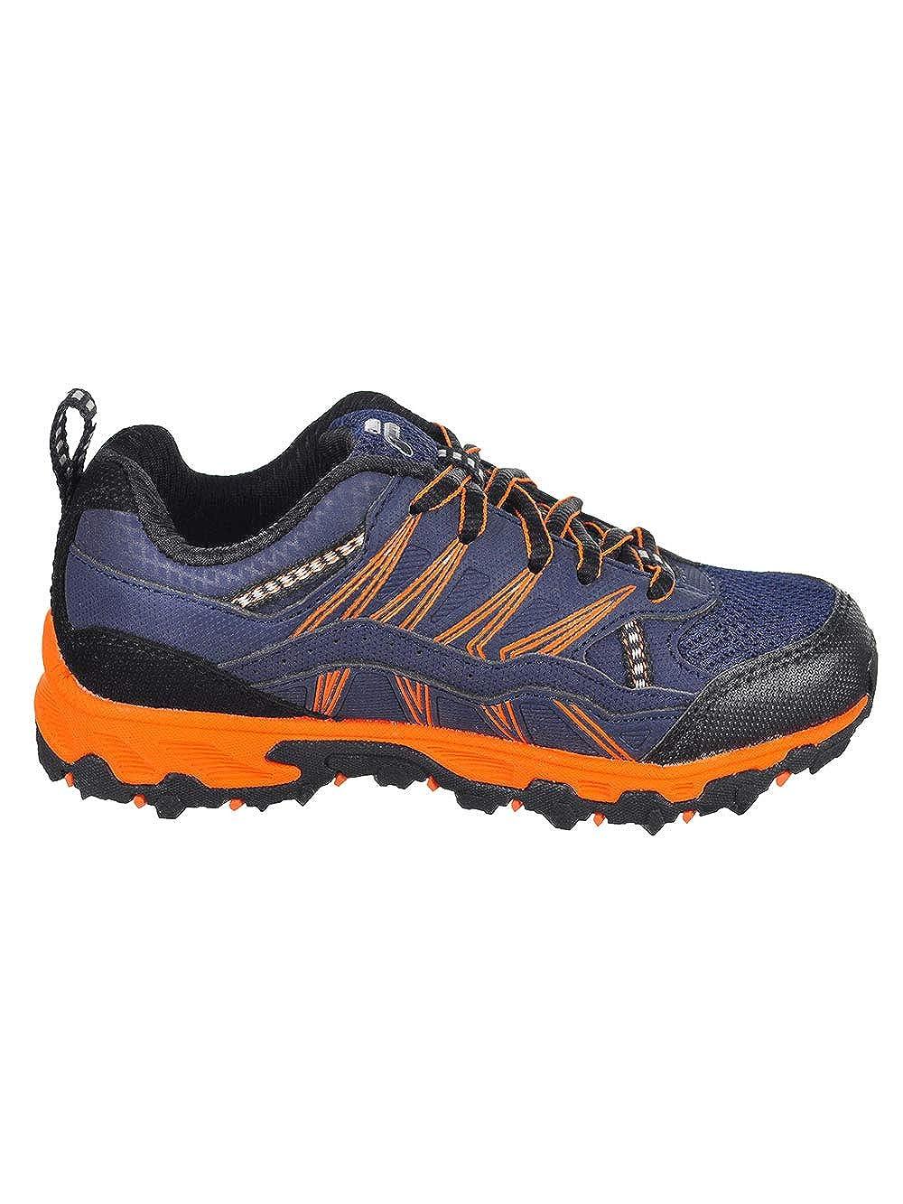 Boy's Fila, At Peake 16 Trail Running Sneaker Boy's Fila