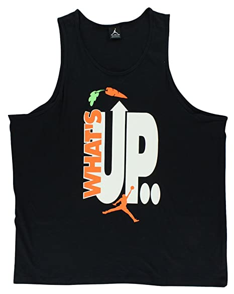 8e60d1587c2 Amazon.com: [666291-010] AIR Jordan AJ VII WB Hare Tank Tops Apparel ...