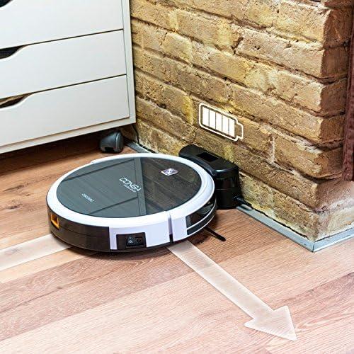 Robot aspirador Conga Excellence Dry de Cecotec. Robot 2 en 1 ...