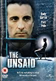 DVD : The Unsaid