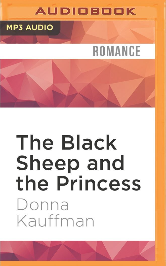 Download The Black Sheep and the Princess (The Unholy Trinity) PDF