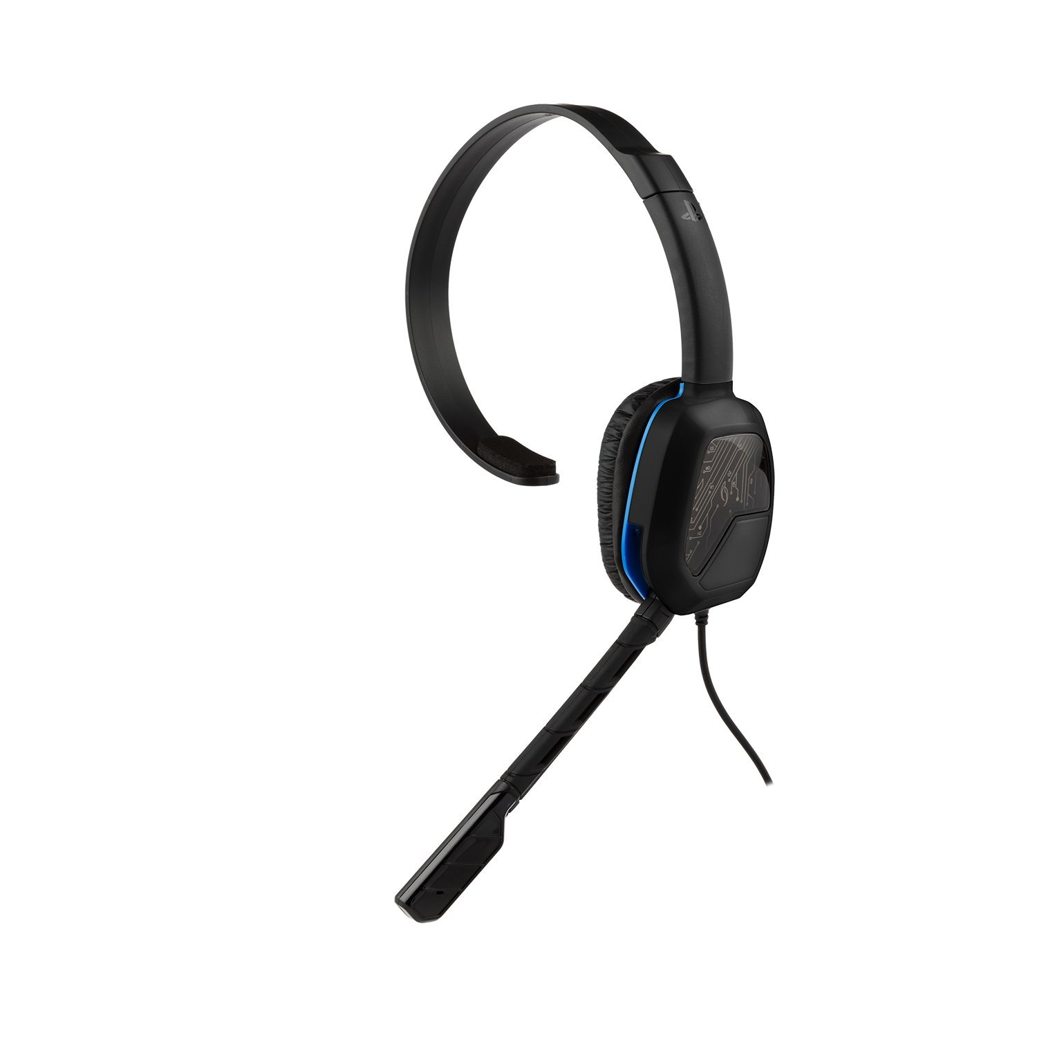 PDP PS4 Afterglow LVL 1 Chat Headset 051-031
