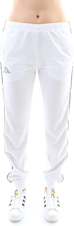 Kappa 303R5K0 222 Pantalones de chándal Mujer: Amazon.es: Ropa y ...