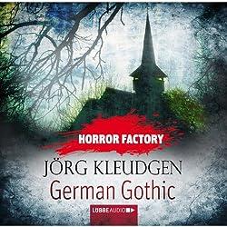 German Gothic - Das Schloss der Träume (Horror Factory 18)