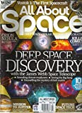 ALL ABOUT SPACE, NO.16 (DEEP SPACE SOLAR SYSTEM EXPLORATION * DEEP SPACE DISCO
