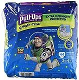 Huggies Pull-Ups Nighttime Training Pants - Boys - Best Reviews Guide