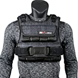 Cheap Mir Air Flow Adjustable Weighted Vest, 20 lb