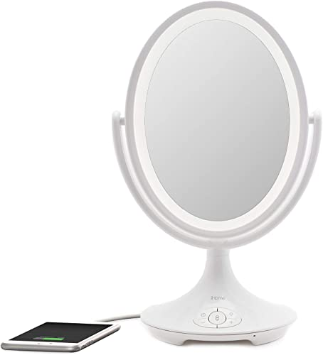 iHome Beauty Vanity Mirror