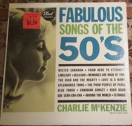 CHARL (50s Ideas)
