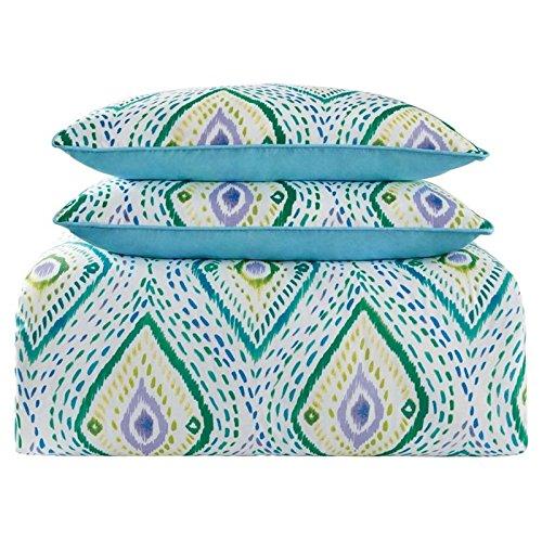 Antik Batik King Comforter Mini Set Thia PEM America CS1832KG-1500