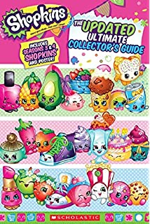 picture about Printable Shopkins List named The Supreme Collectors Specialist (Shopkins): Jenne Simon