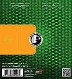 Elixir Strings Nickel Plated Steel 5-String Bass Strings w NANOWEB Coating, Long Scale, Light/Medium (.045-.135)