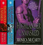 download ebook collection highlander unchained highlander unmasked highlander untamed series (volumes 1-3) pdf epub