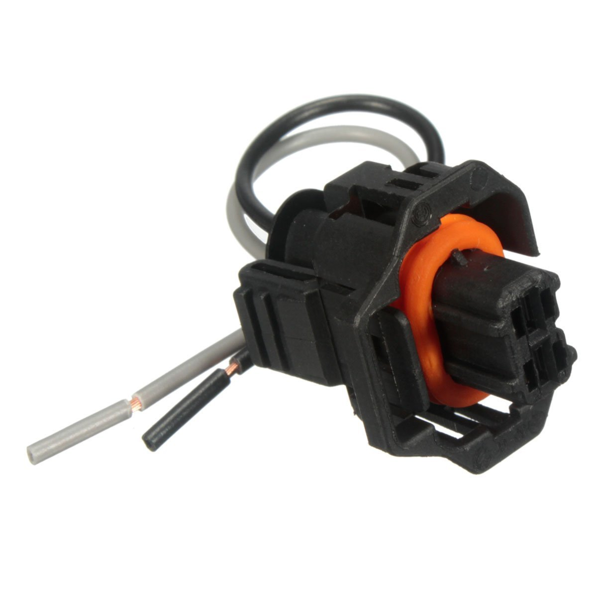 Yongse Diesel Injector Repair Wiring Loom Plug Connector: Amazon.co.uk: Car  & Motorbike