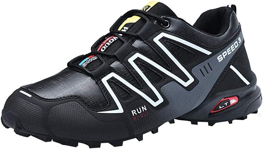 Zapatillas de Hombre, Zapatos Antideslizantes para Hombre ...
