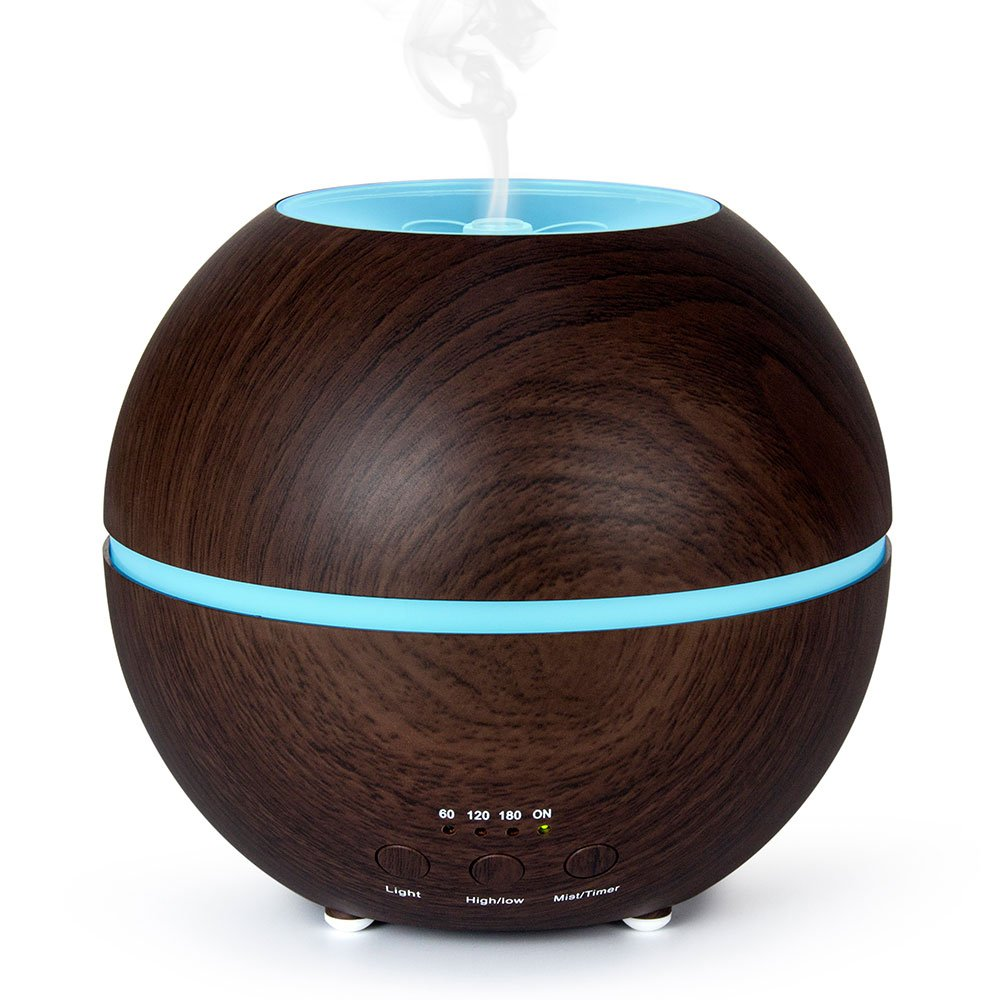 Best Aroma Diffuser ~ The best essential oil diffusers reviews for home