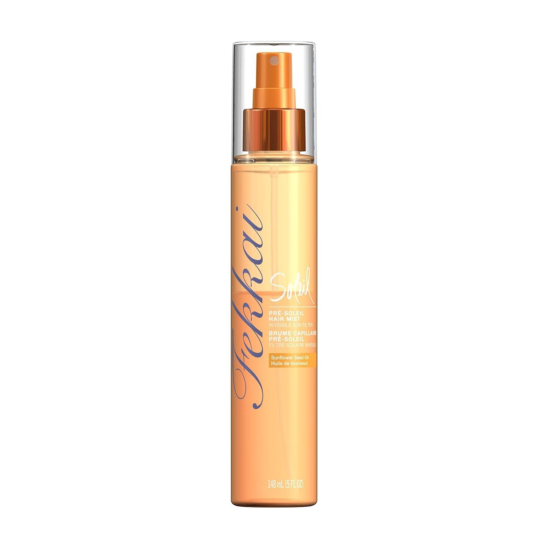 FekkaiPr-Soleil Hair Radiance and Protection Mist, 5 Fluid Ounce
