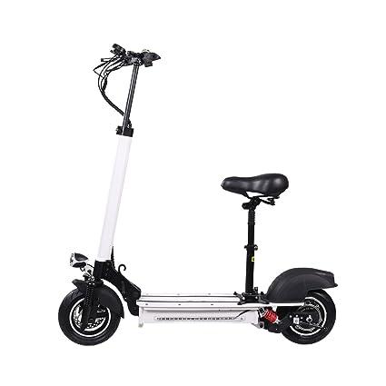 Z-HBMT Scooter Eléctrico, 10