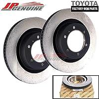 Smadmoto Front Brake Disc Rotors for Suzuki GSXR 600 750 2006-2007// GSXR1000 2005-2008// VZR1800 Boulevard//Intruder 2006-2009//2015//2017