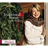 Martha Stewart Living Music: Traditional Songs for