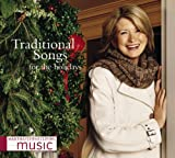 Martha Stewart Living: Traditional Songs For The Holidays