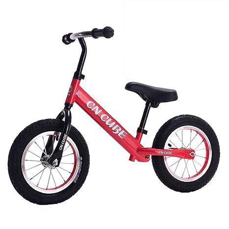 ZDDAB - Coche ligero de seguridad para niños para niños de 2 a 5 años,