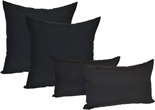 Set of 4 Indoor / Outdoor Pillow