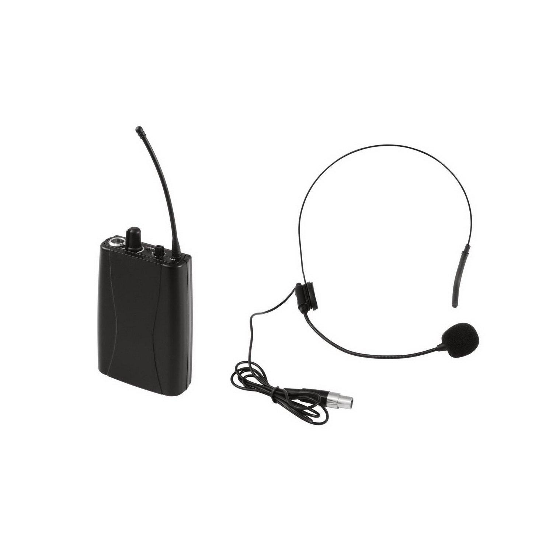OMNITRONIC WMT-1M UHF-Sender mono