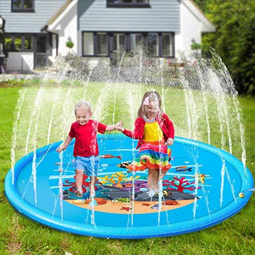 Best Sprinklers