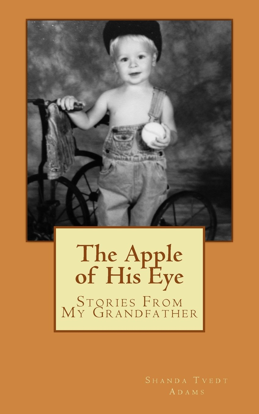 Download The Apple of His Eye: Stories From My Grandfather pdf