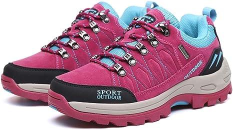 Zapatillas Deportivas de Mujer,YiYLunneo Zapatos Parejas Senderismo Correr Shoes Zapatillas Al Aire Libre del Dedo del Pie Calzado De Trabajo: Amazon.es: Ropa y accesorios