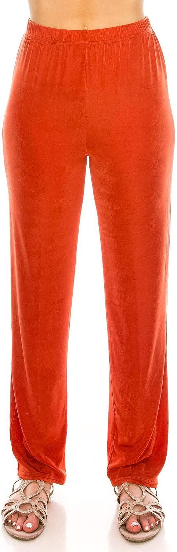 Jostar Women's Acetate Big Pants