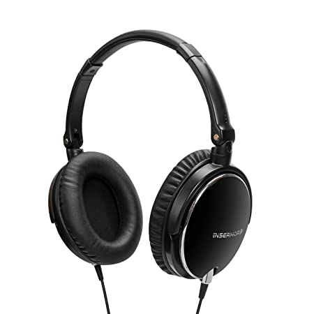 Review Active Noise Cancelling Over