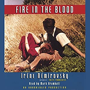 Fire in the Blood Hörbuch