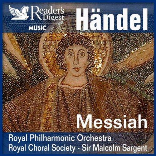 Handel s Hallelujah Chorus & Hornpipe MP3