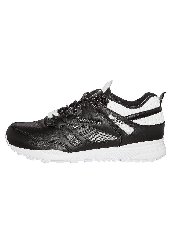 Reebok Classic Ventilator ZPM Schuhe Sneaker Turnschuhe V70237 Schwarz V70237 Turnschuhe Schwarz 210c60
