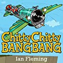 Chitty Chitty Bang Bang Audiobook by Ian Fleming Narrated by David Tennant