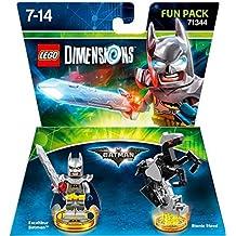 Warner Bros Lego Dimensions Lego Batman Movie Fun Pack